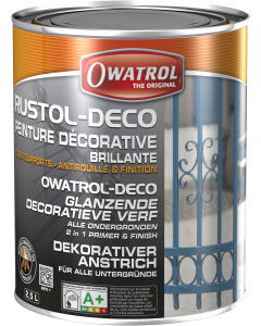 RUSTOL DECO BRILLANT
