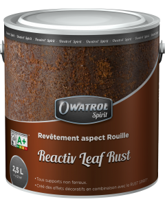 REACTIV LEAF RUST