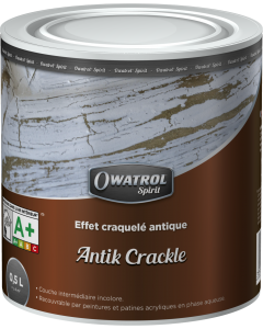 ANTIK CRACKLE