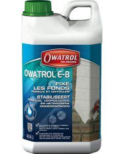 OWATROL E-B