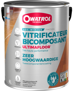 ULTIMAFLOOR SATIN