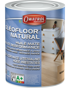 OLEOFLOOR NATURAL
