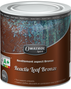 REACTIV LEAF BRONZE