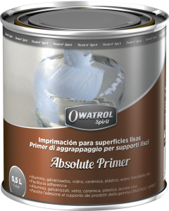 ABSOLUTE PRIMER