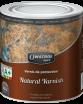 NATURAL VARNISH
