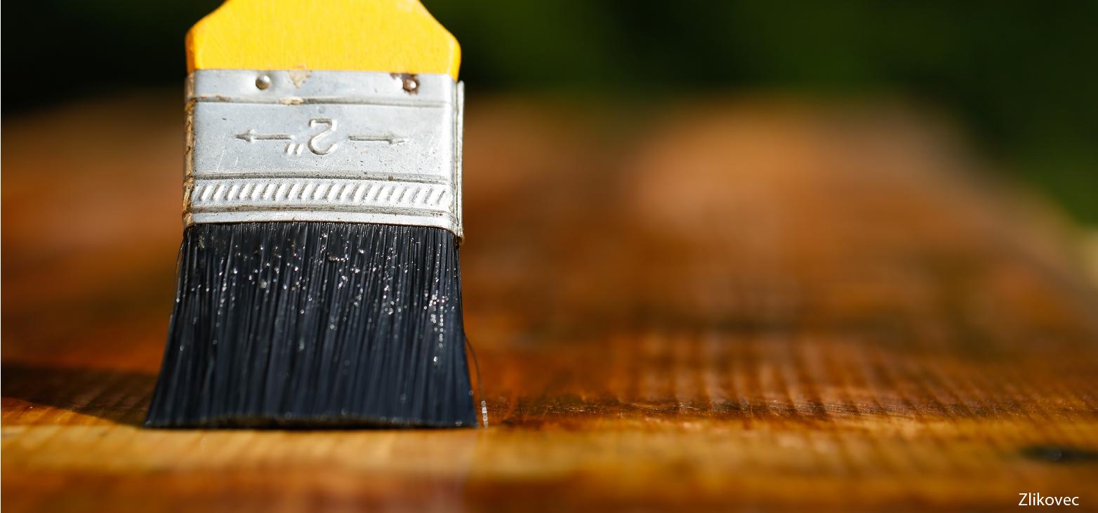 Comment traiter sa terrasse en bois?
