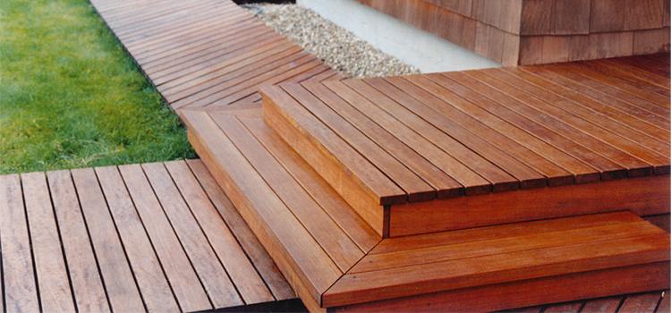 Envie d'une nouvelle terrasse? En pierre ou bois comment choisir?