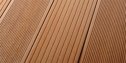 Les bois composites